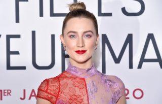 Saoirse Ronan premierruhája mindent vitt