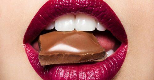 3 csokis szépségkedvenc