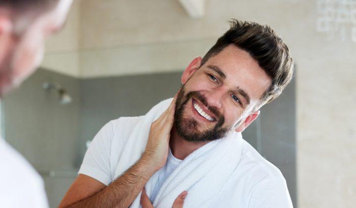 Uniszex arcápoló szériával jött ki egy olasz arcápolási márka