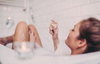Bőrmásnaposság, a szépségnek legtöbbet ártó italok