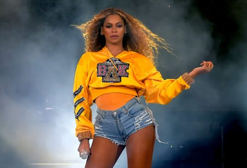Ez történik, ha Beyoncé és az adidas összeáll