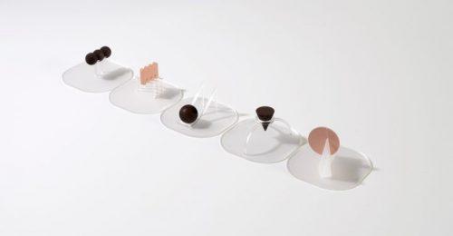 Rovarokból készülnek a futurisztikus csokicsodák