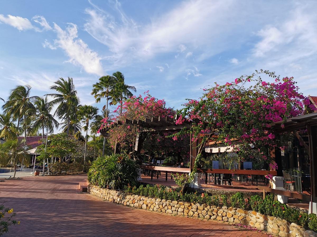 6. kép: Meritus Pelangi Beach Resort and Spa