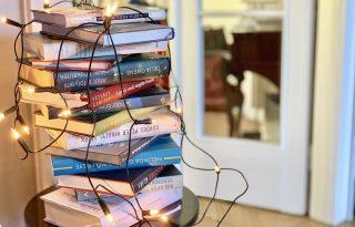 Marie Claire Olvasói Klub: Az újrakezdés mosolya – könyvekkel lépjünk át 2020-ba