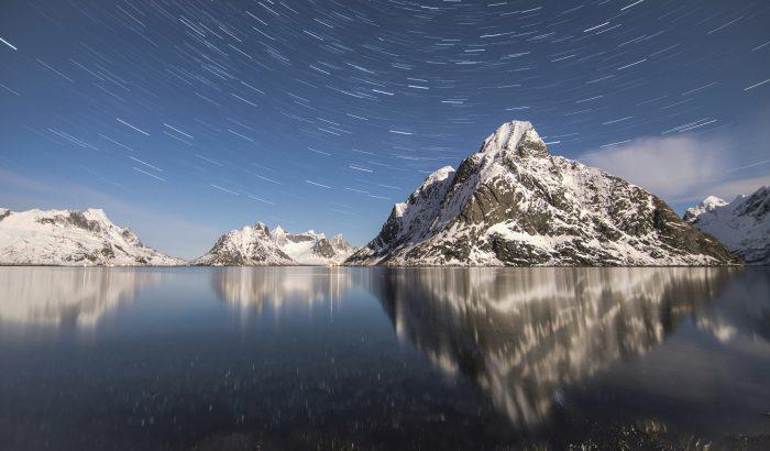 Álomszerű és környezetbarát hotel nyílik Norvégiában