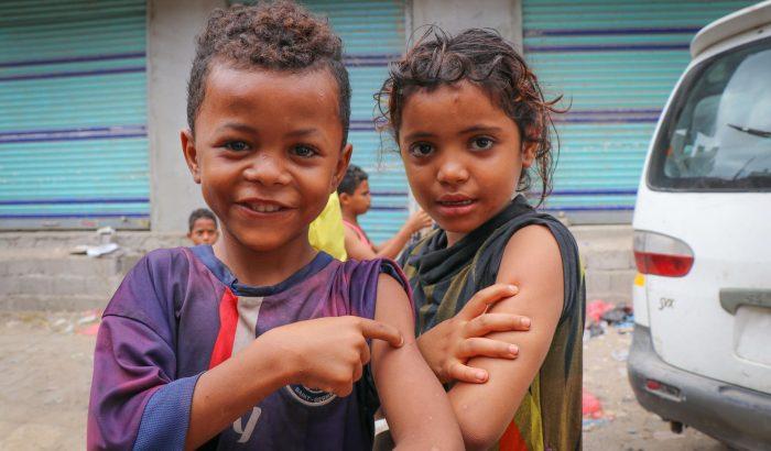 2020-ban 59 millió gyermeknek nyújt életmentő támogatást az UNICEF