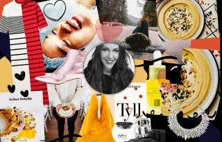 We love… kedvenceink a héten – Dóczy Júlia