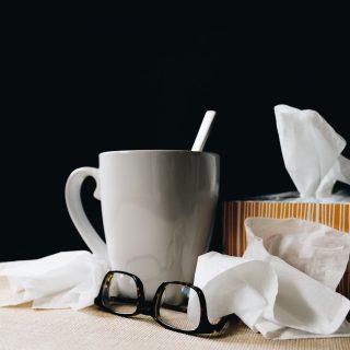 Miért nem lesz egyszerre influenzánk és náthánk?
