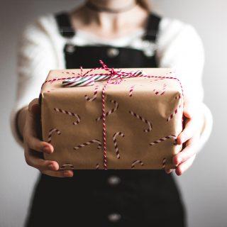 Az ajándékozás lélektana 3 leckében