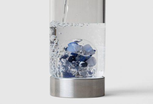 Megérkezett Marie Kondo kristályos víztisztítója