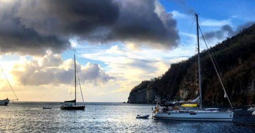 Világgá mentünk: Guadeloupe – Pigeon Island