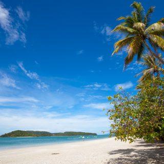 Malajzia csodás szigete egy kis kitérővel