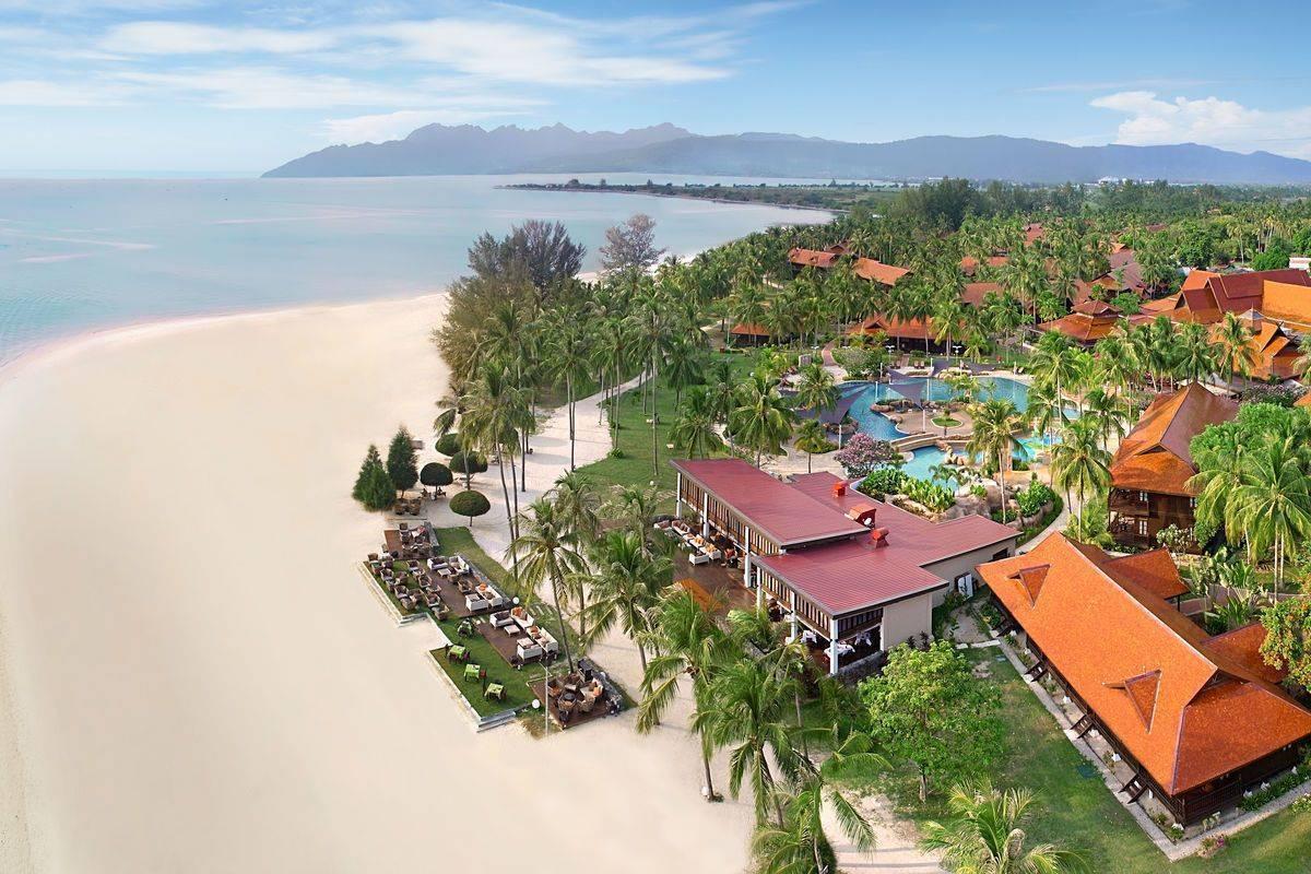 2. kép: Meritus Pelangi Beach Resort and Spa