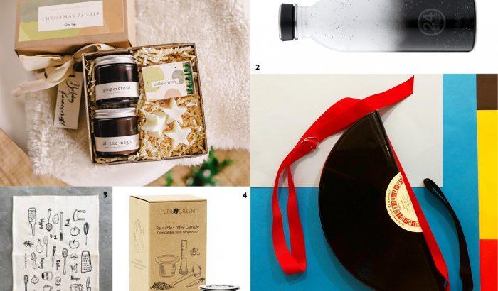 A legzöldebb karácsonyi ajándékötleteket 900 és 40.000 forint között