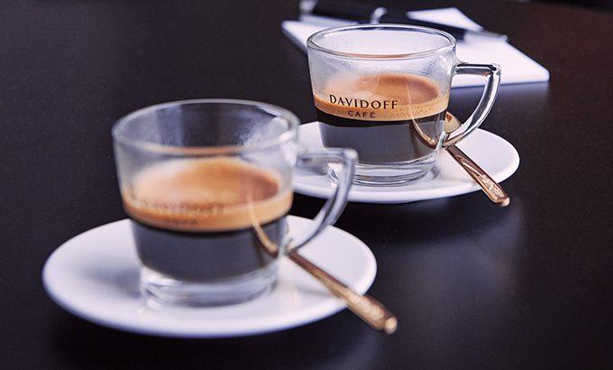 Fedezd fel a természet kincseit egy csésze kávéban az új Davidoff Café Limited Edition Topazzal