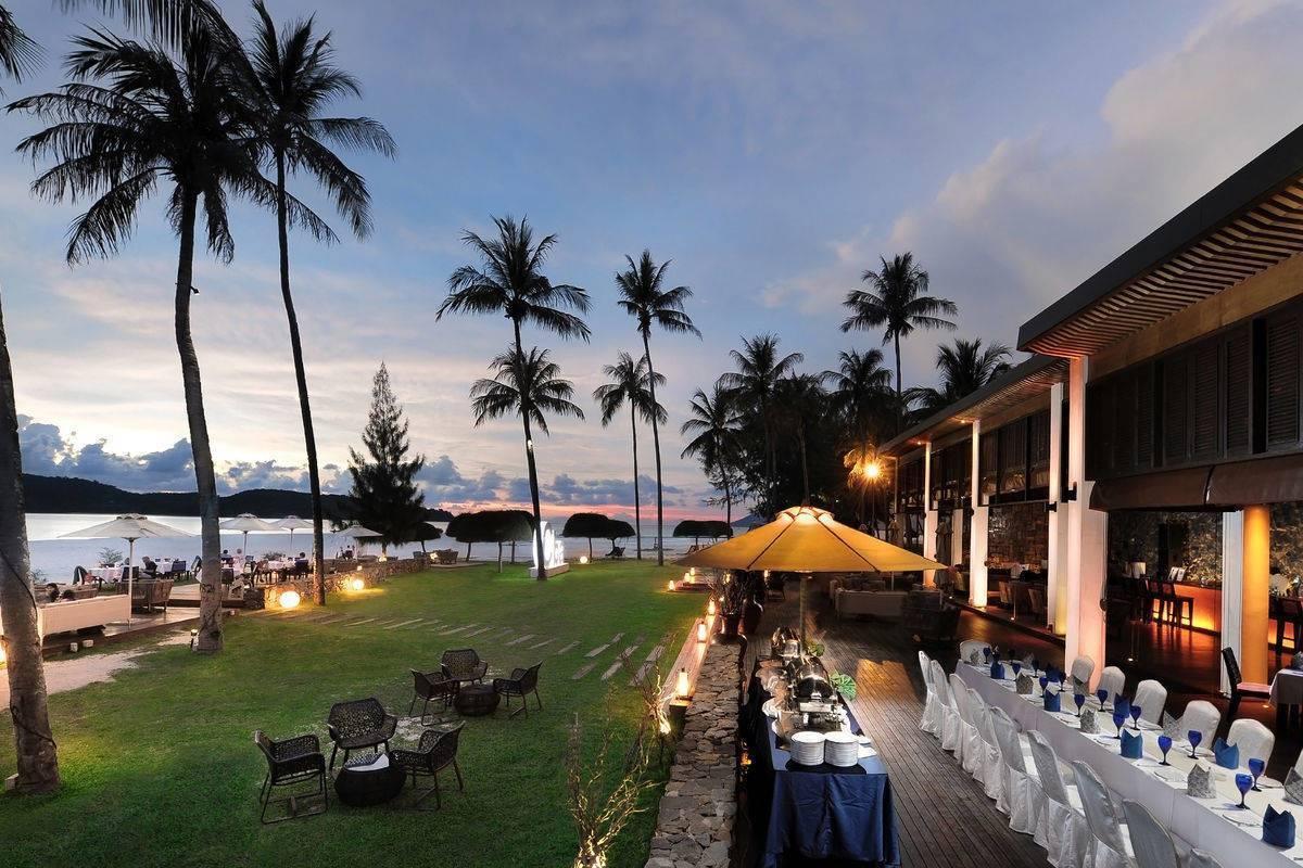 4. kép: Meritus Pelangi Beach Resort and Spa