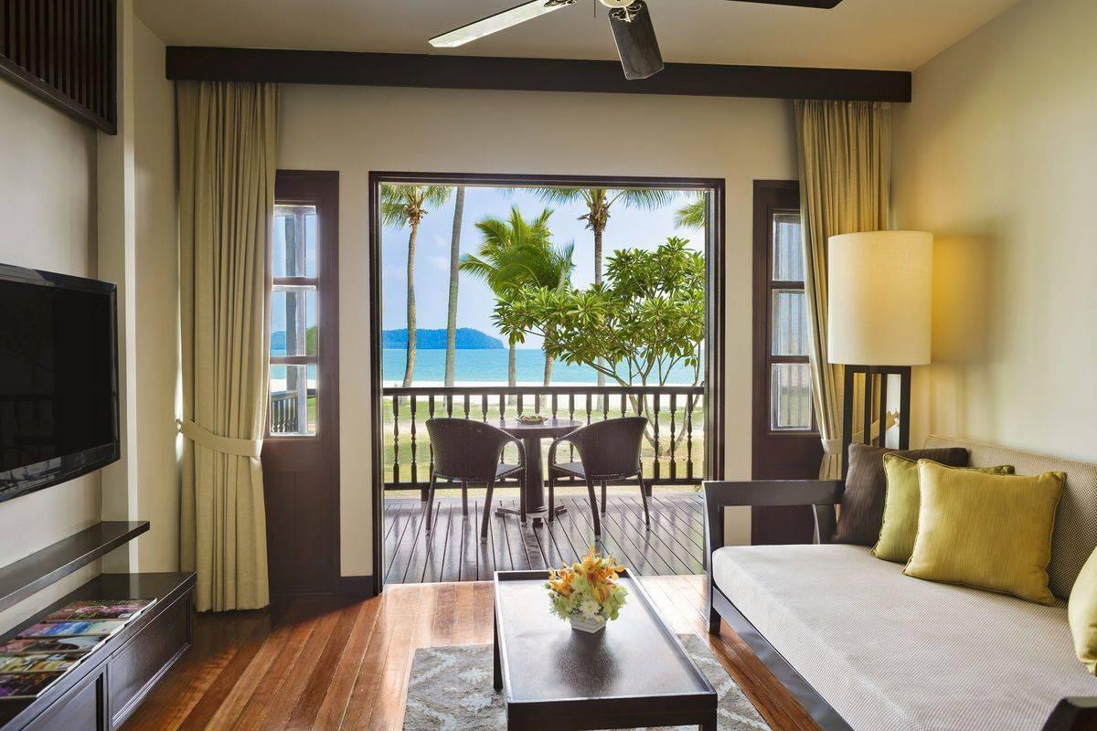 5. kép: Meritus Pelangi Beach Resort and Spa