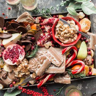 Így ne keletkezzen ételhulladék idén karácsonykor