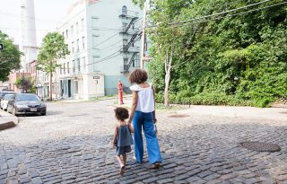 Anyám a gyerekem – felborult dinamikák a családban
