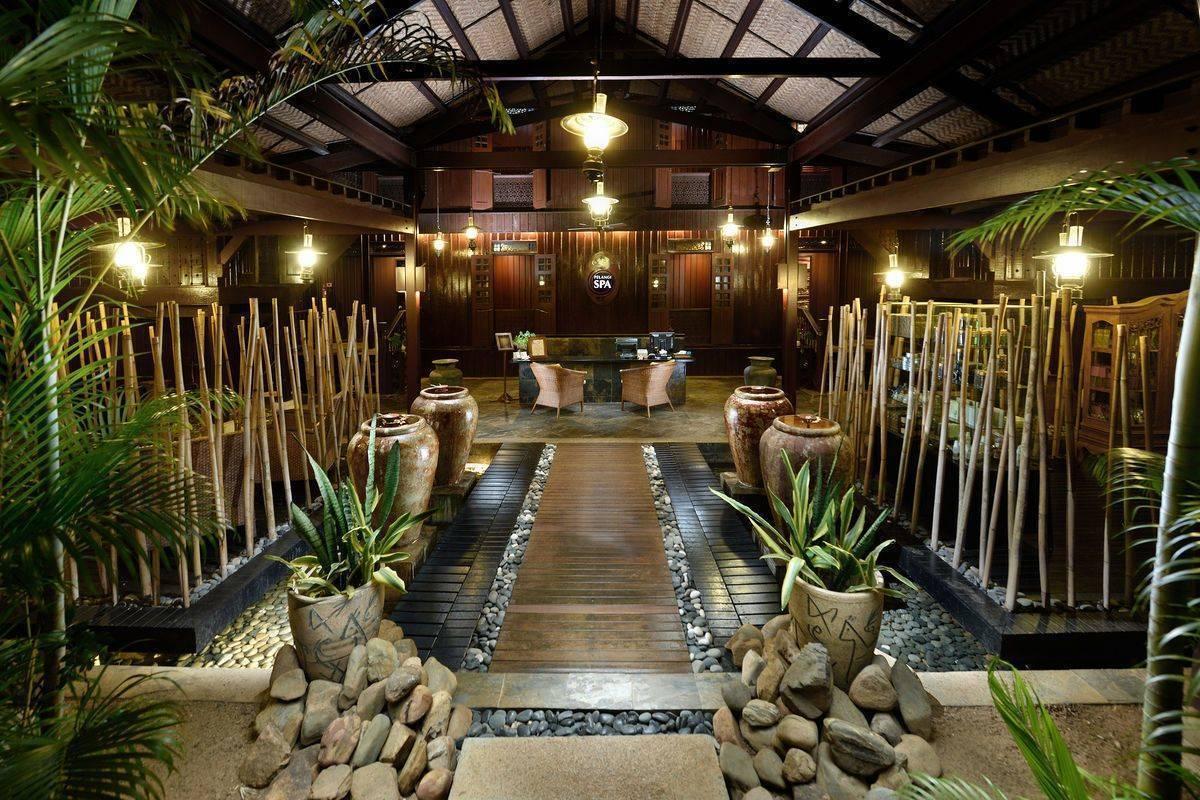 7. kép: Meritus Pelangi Beach Resort and Spa