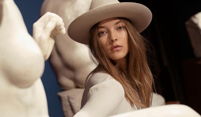 Új kalapmárkát indít a Vecsey Millinery