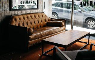 A kanapé, amely sosem öregszik