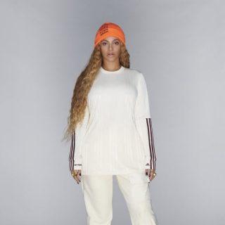 Beyoncé adidas kollekciója már elérhető