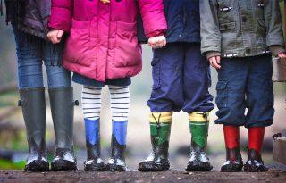 Kutatás: erre vágyik egy magyar gyerek