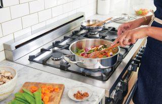 A főzőműsorok jó hatással vannak a gyerekekre