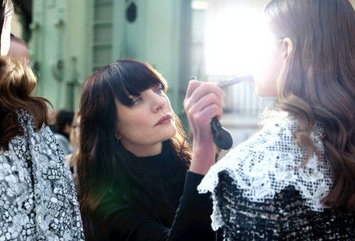A Chanel sminkesének idei szépségtippjei