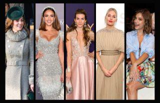 A legjobban öltözött hírességek 2019-ben – II. rész