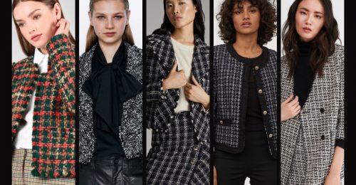 Zakók az ikonikus Chanel darab nyomában