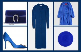 Top 5 kedvenc Pantone Classic Blue darabunk