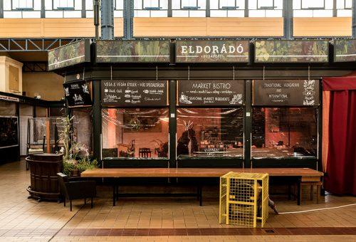 Kedvenc helyünk a héten: Eldorádó