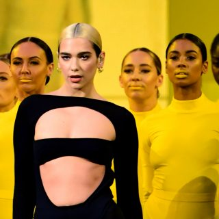 Dua Lipa, Madonna és Missy Ellliott őrületes közös dala