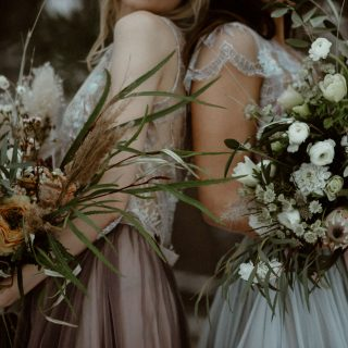 Városban, zöldben: inspirációk természetközeli esküvőhöz