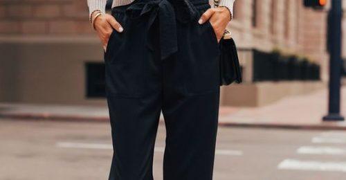 A tökéletes fekete nadrág nyomában