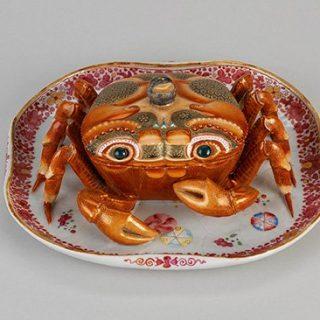 Különleges kiállítás a legizgalmasabb kínai porcelánokból