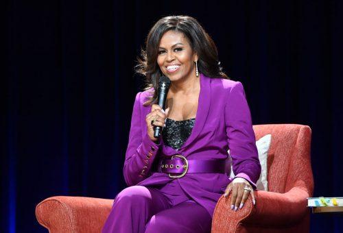 Michelle Obama Instagram-sorozatot indít a diákéletről