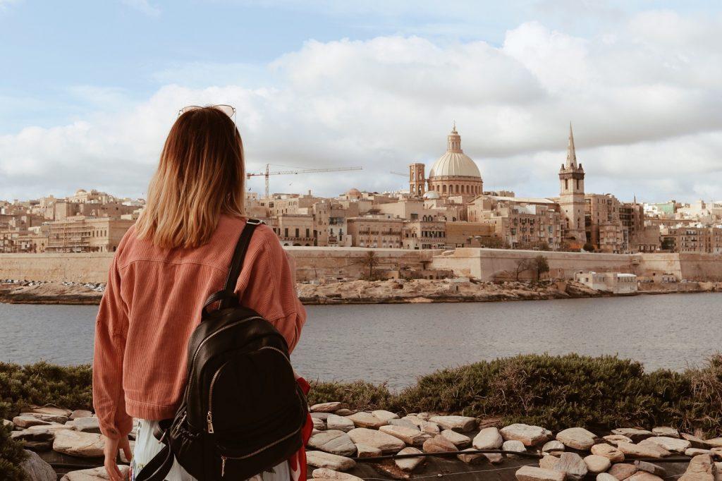 malta-nyelvtanulas