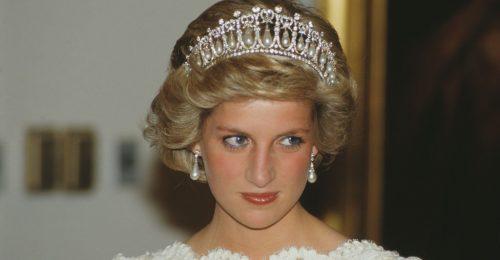 Lady Di sminkese elárulta a hercegné sminktrükkjeit
