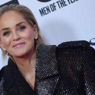 Sharon Stone profilját kitiltották az online randialkalmazásból