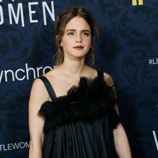 Emma Watson csökkentené az öltözködésünk ökológiai lábnyomát