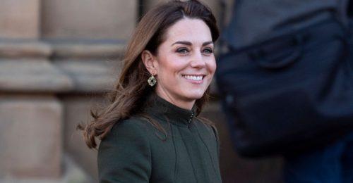 Kate Middleton a kamera túloldalára állt és holokauszttúlélőket fotózott