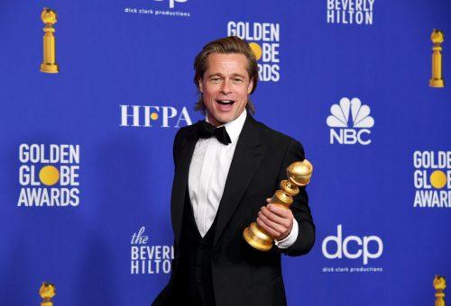 Íme az idei Golden Globe nyertesei