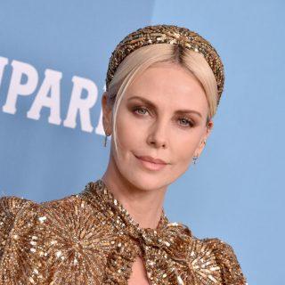 Charlize Theron gyerekei szerint időpazarlás anyjuk Oscar-jelölése