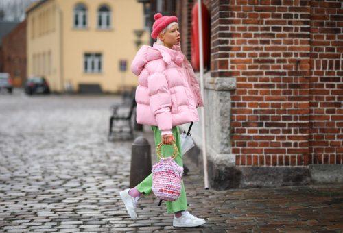 Fenntarthatóság a köbön: street style szettek a Koppenhágai Divathétről