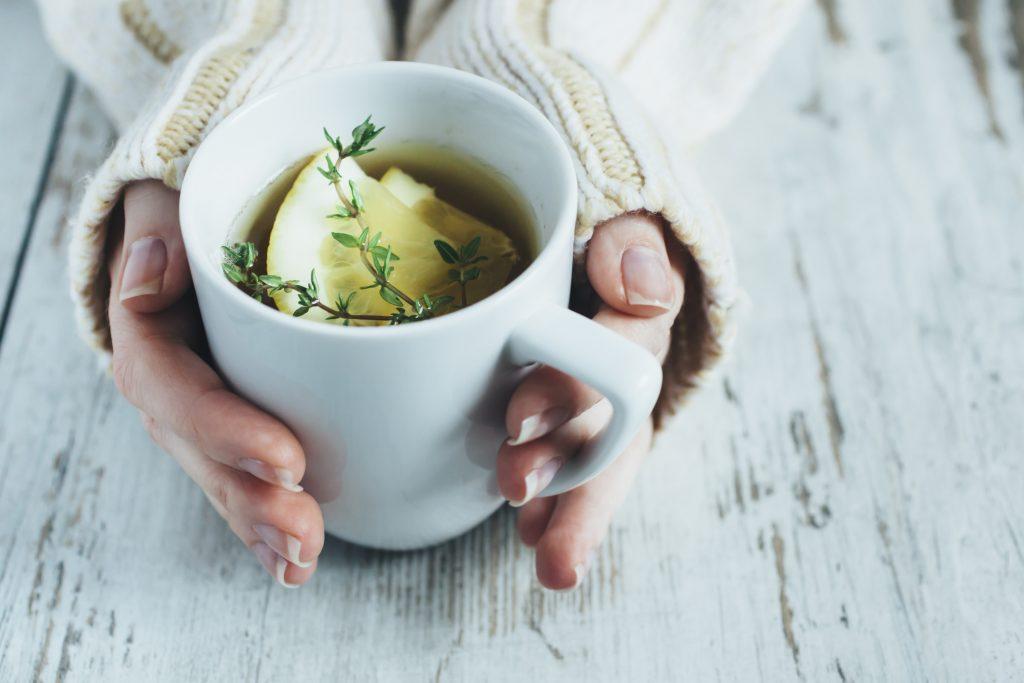 Fogyni szeretnél? Íme 5 szuperhatékony karcsúsító tea | mapszie.hu
