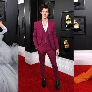 Ezek voltak a 2020-as Grammy-díjátadó legszebb ruhái