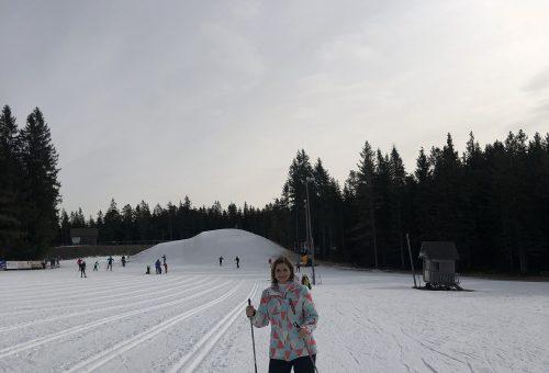 Kipróbáltuk: sífutás Kelet-Ausztriában
